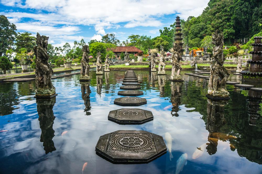 インドネシア・バリ島社員旅行