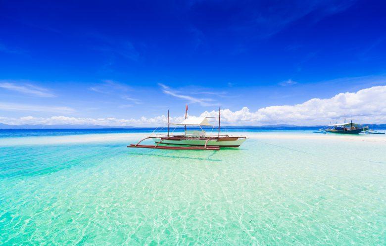 フィリピン・セブ島社員旅行