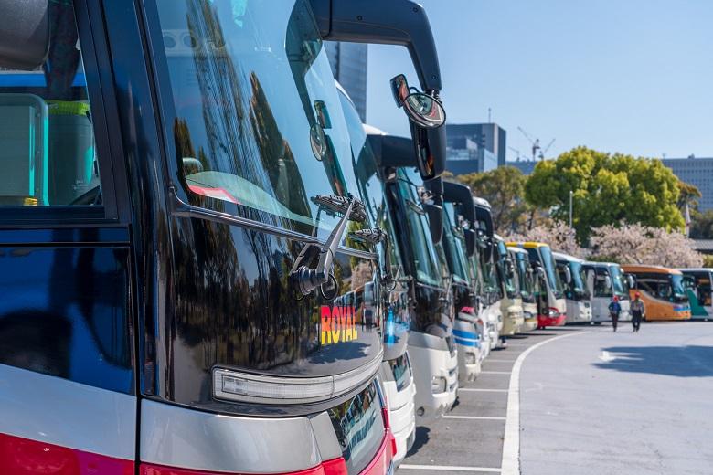 観光バスで志賀へ日帰り旅行を楽しもう