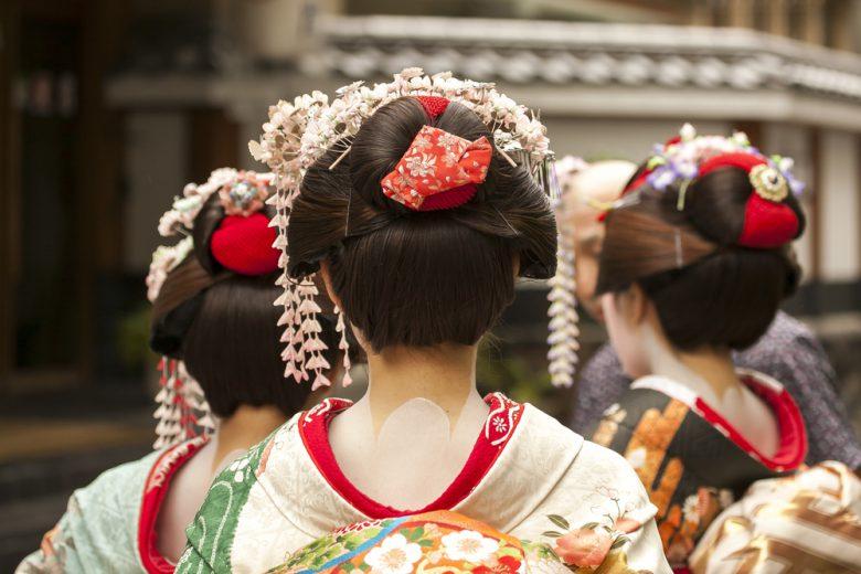 関西発社員旅行で人気5位京都