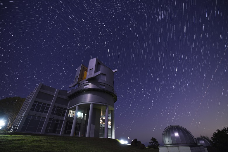 兵庫・西はりま天文台