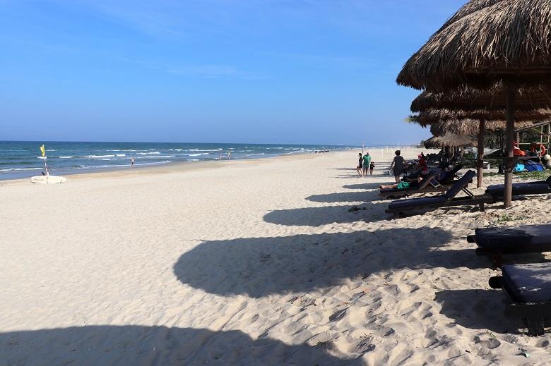 ベトナムの人気ビーチリゾート・ダナン
