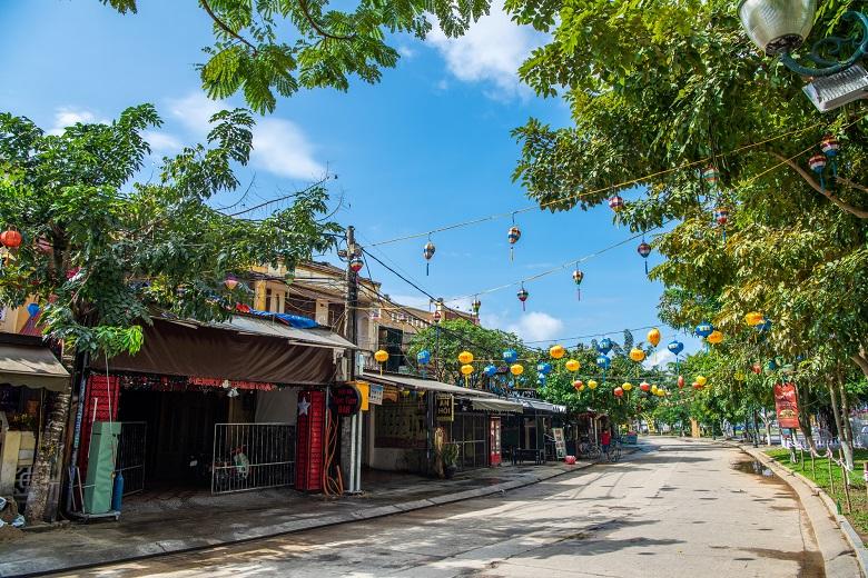 世界遺産の街・ホイアン