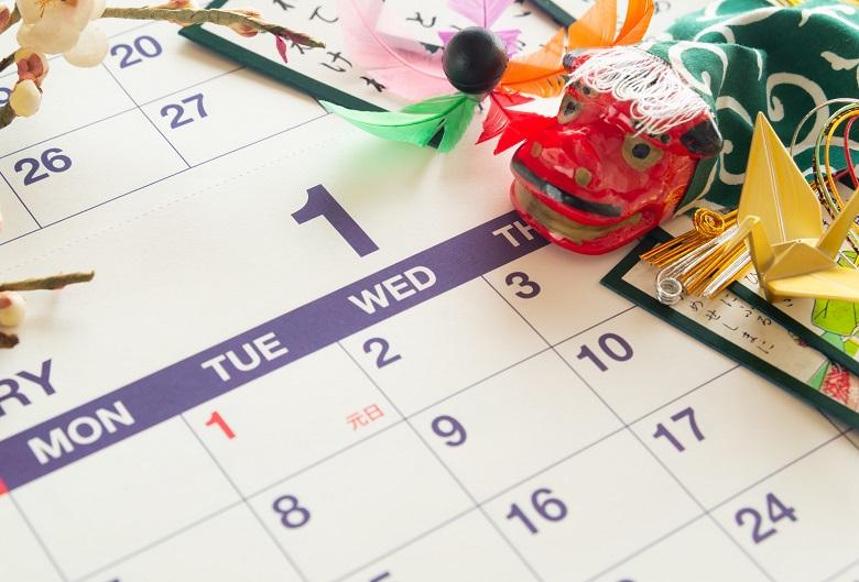 1月の社員旅行でおすすめの場所は?
