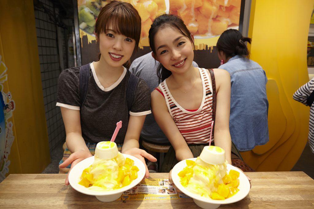 生の台湾マンゴーを食べるなら6月