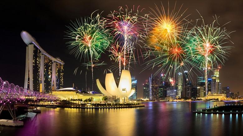 シンガポール独立記念日