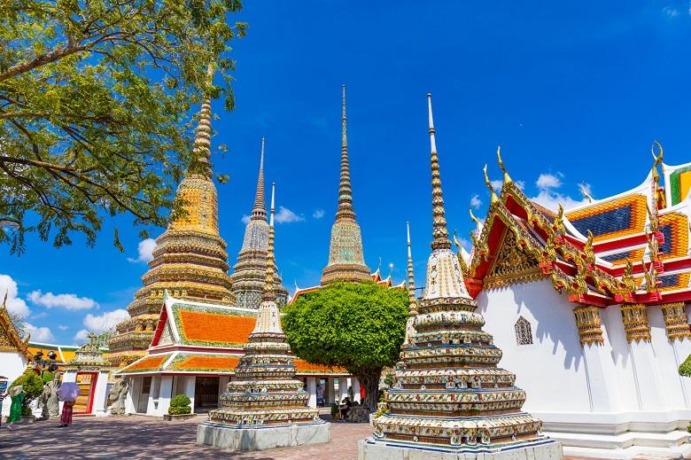 タイ・ワットポー