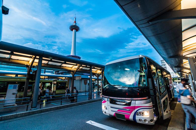 関西日帰りバス旅行