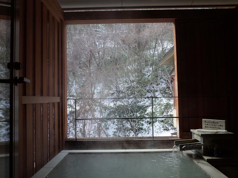 温泉のデパート・登別温泉