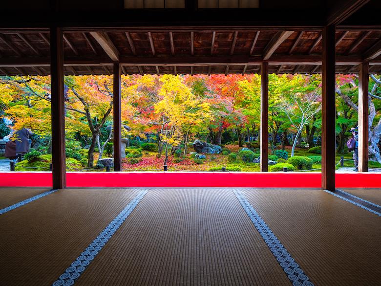 瑞巌山 圓光寺