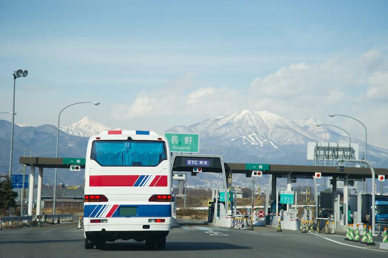 12月関東日帰りバス旅行