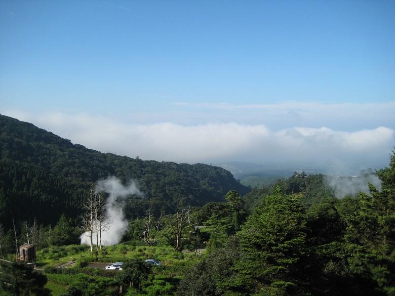鹿児島・霧島温泉