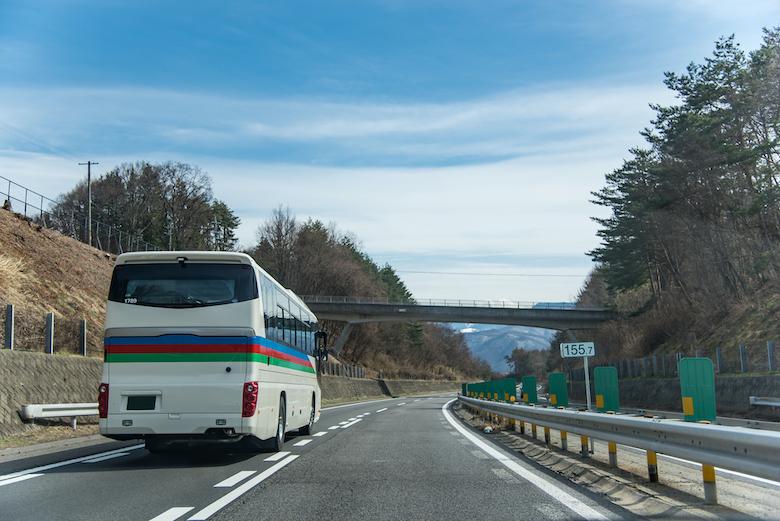 12月関西バス旅行