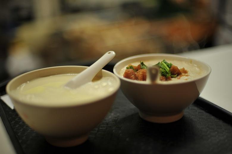 台湾は朝食は外で済ませる人が多い