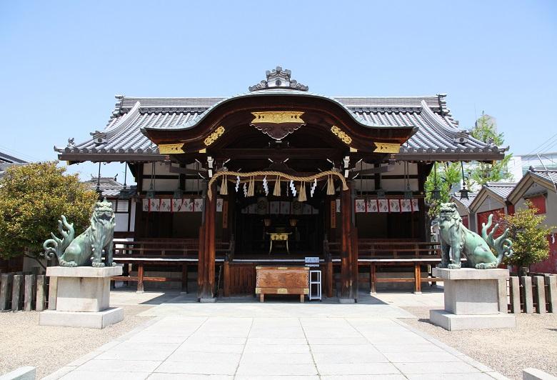野田戎神社