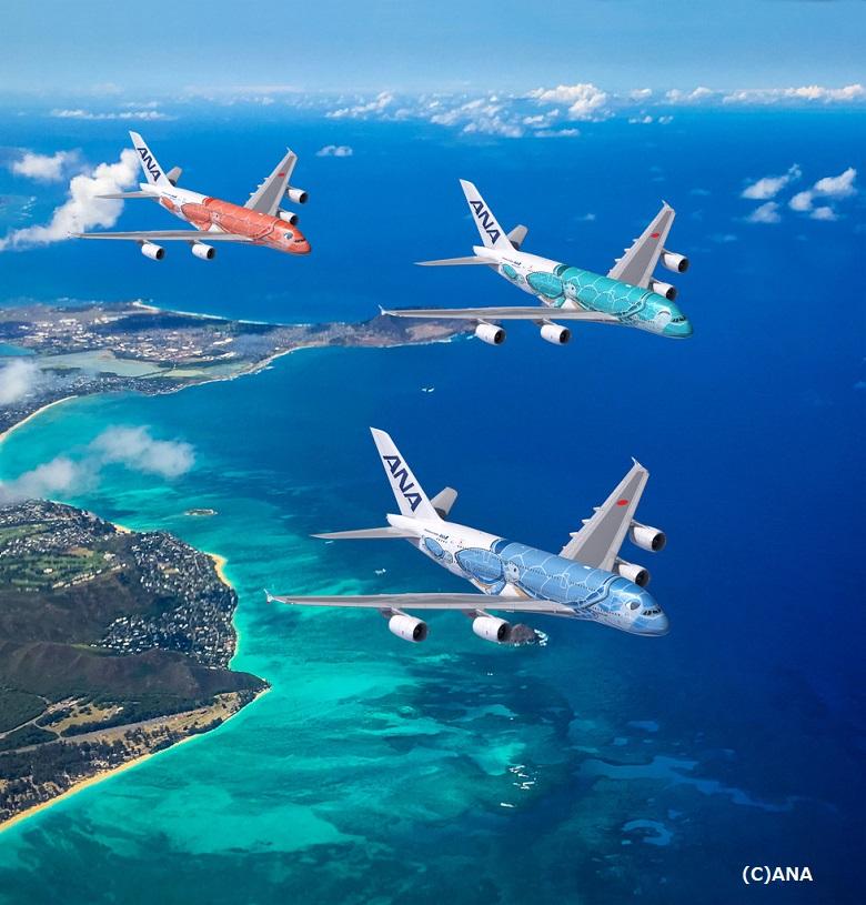 飛行機の団体割引のことならANAツアーズにお任せ!お得に社員旅行に行こう