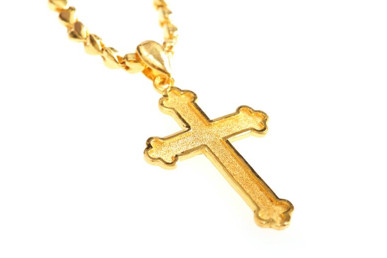 キリスト教のシンボル・十字架