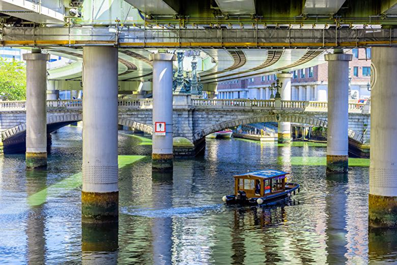 日本橋クルージング