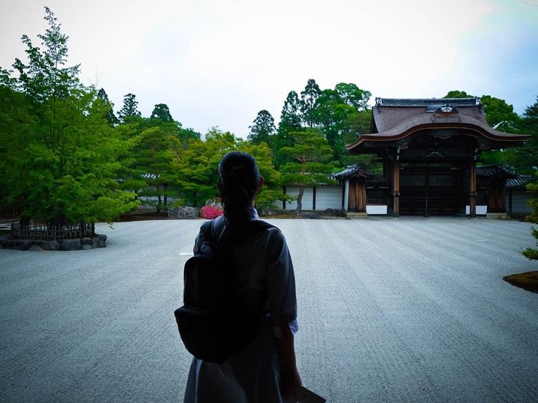大政奉還は京都・二条城で行われた