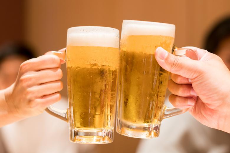 「あんぜん文化村」で地ビールを楽しもう