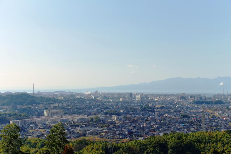 大牟田市 観光スポット