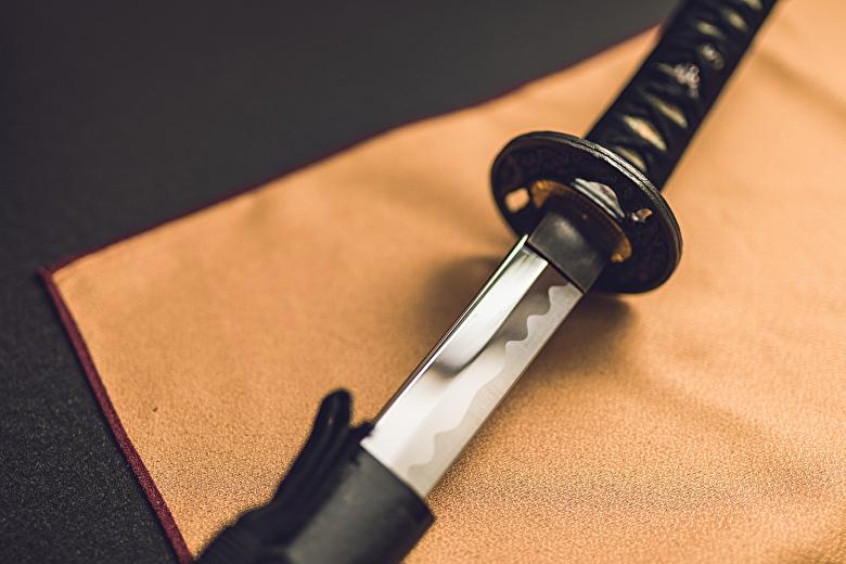 日本刀(模造等)