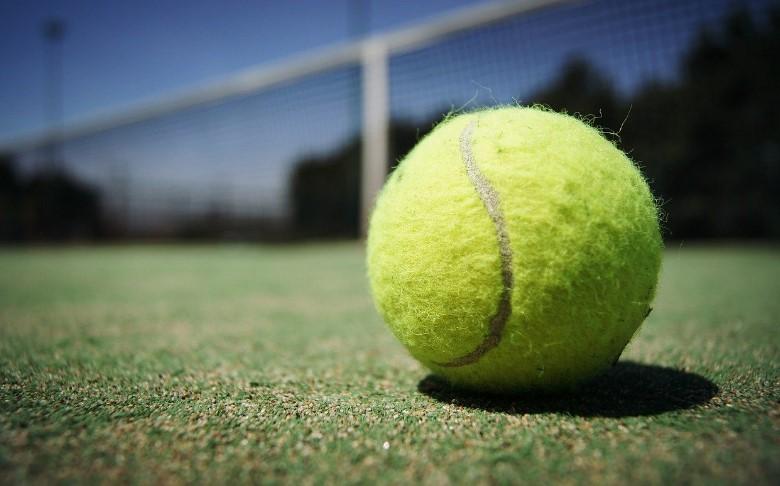 テニス合宿に行こう