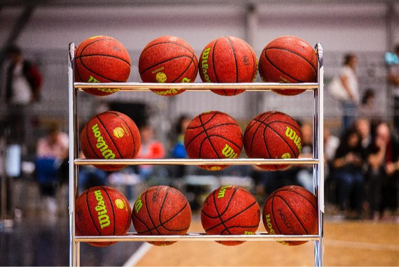 バスケットボールの団体について