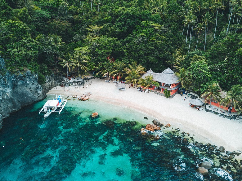 旅行 セブ 費用 島