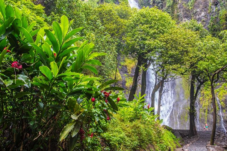 ファアルマイの滝