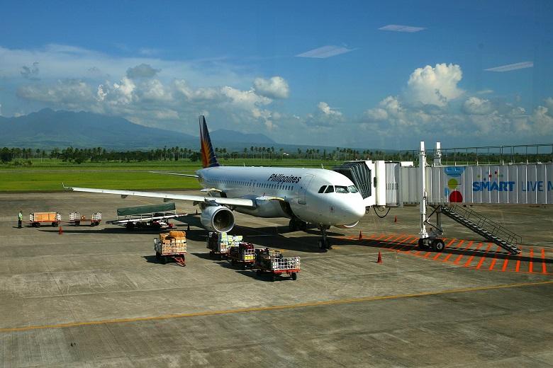 フィリピン・セブ島までの行き方