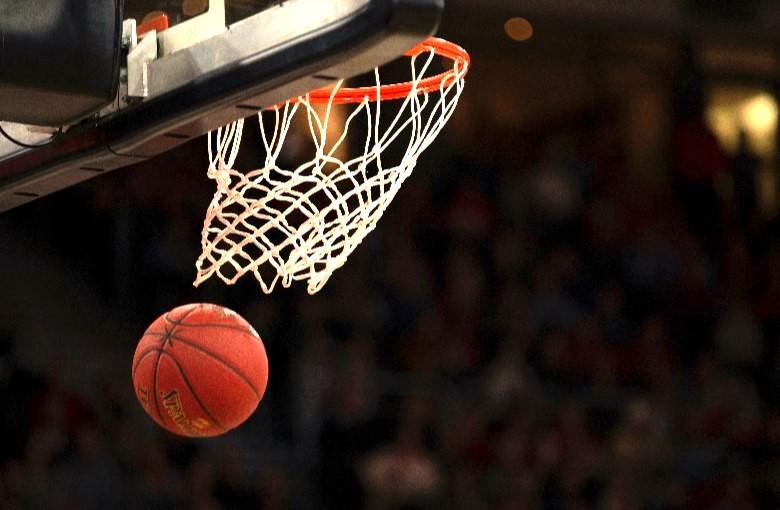 バスケットボール合宿に行こう