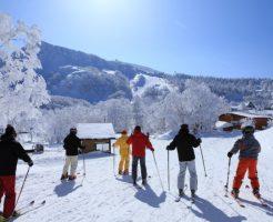スキー・スノボ合宿