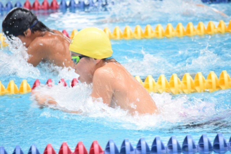 【水泳合宿成功の秘訣】行き先・宿選び・プラン