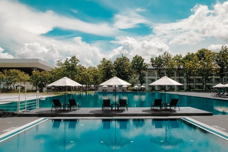 団体旅行向けベトナムホテル