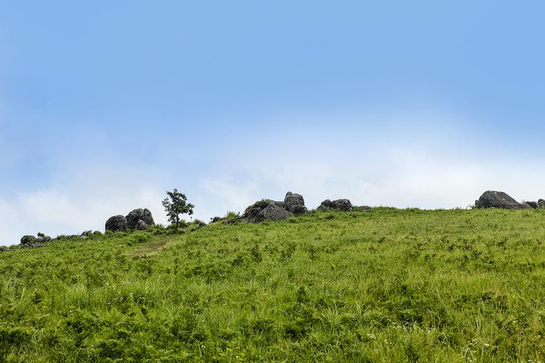 押戸石の丘おすすめスポット