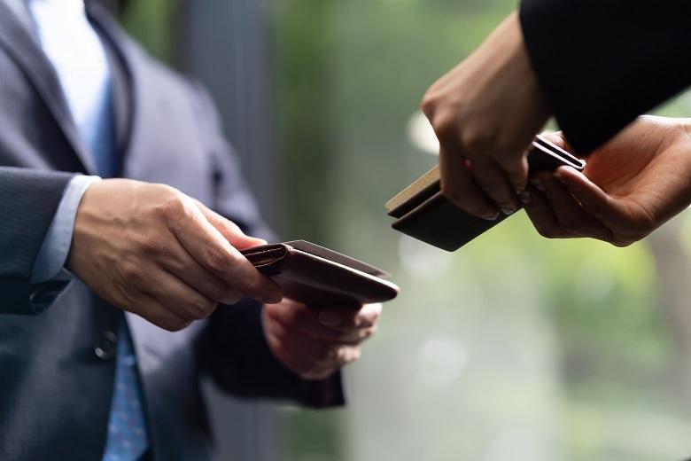 ビジネスの商習慣が異なる海外