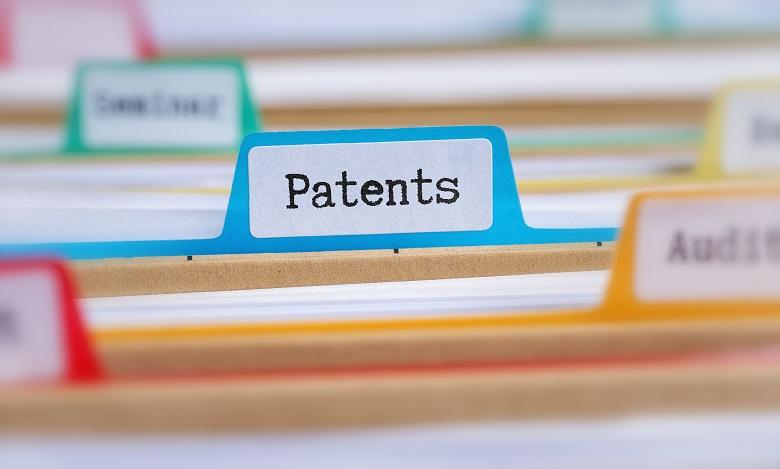 特許についてのリサーチ