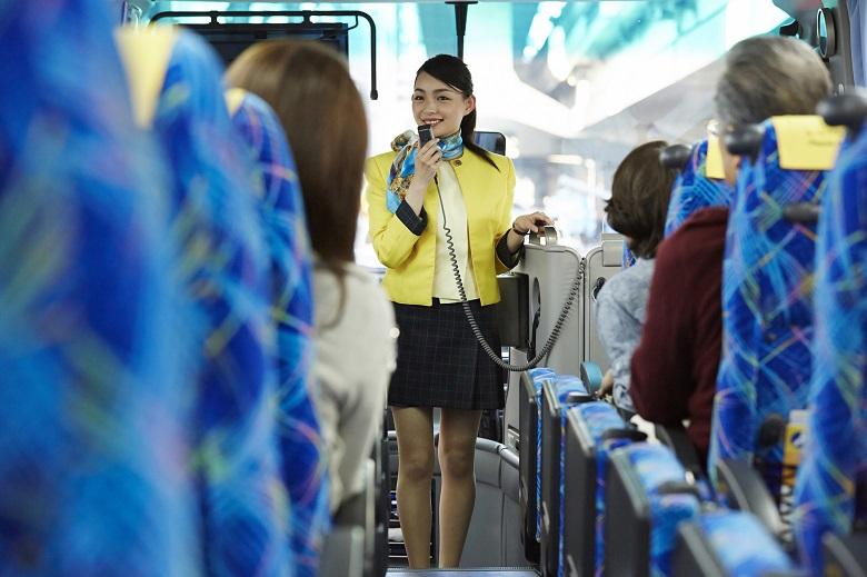 補助金を利用してお得に兵庫バス旅行