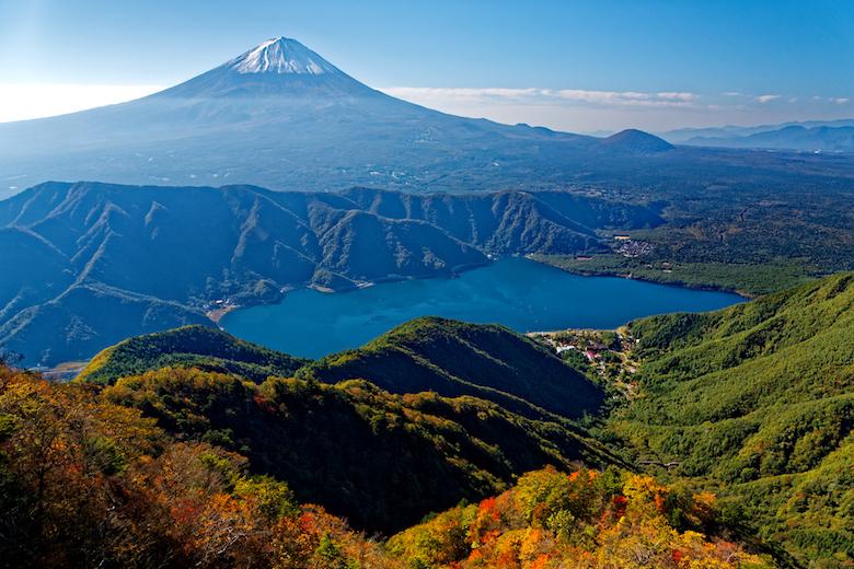 4泊5日社員旅行プラン【新千歳発】富士五湖巡りツアー