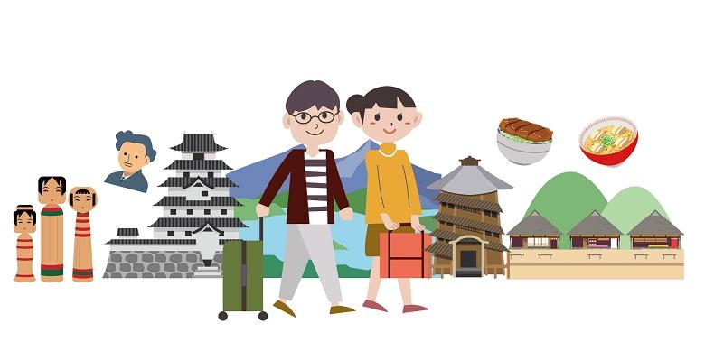 福島県の貸切バス助成金制度一覧