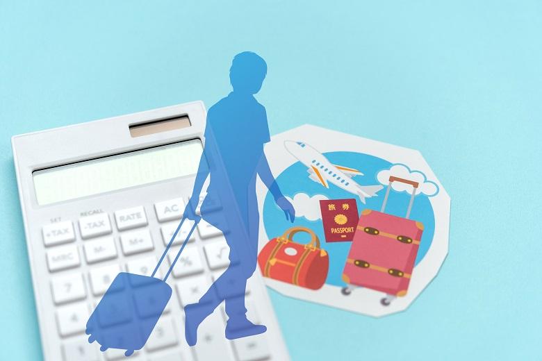 個人手配と旅行会社依頼を比較