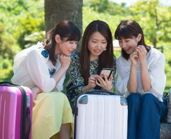 旅行会社にオリジナルプランを頼めばキャンペーン適用