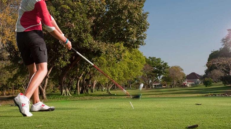 バリビーチゴルフコース