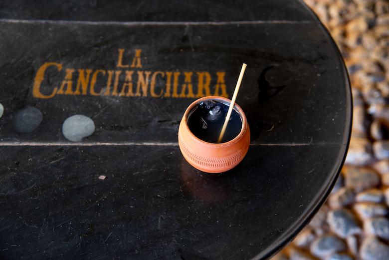 ラ・カンチャンチャラ